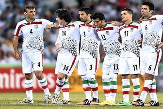 کابوس بزرگی که تیم ملی ایران را آزار میدهد