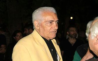 گفتوگوی منتشرنشده با زنده یاد محمد زریندست