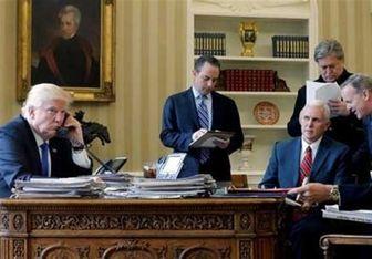 کاخ سفید: تهران حامی تروریسم است