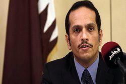 جدیدترین موضع قطر به اختلاف آمریکا و ایران