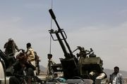 حمله پهپادی ارتش یمن به اهداف نظامی در عربستان