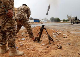 آلمان به طرفهای درگیر در جنگ لیبی سلاح می دهد