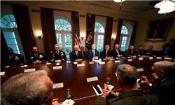 آمریکا به دنبال حمله نظامی چندملیتی به سوریه