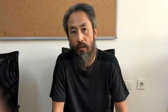 جبهه النصره پس از ۳ سال خبرنگار ژاپنی را آزاد کرد