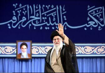 لبیک کاربران به پیام رهبر انقلاب با هشتگ #به_همه_بگویید +تصاویر