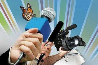 خبر خوش کرونایی برای خبرنگاران