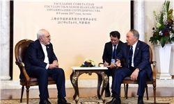 تهران خواهان افزایش همکاری با «آستانه»