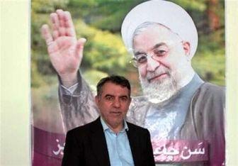 پوری حسینی از نظر دستگاه قضایی بدهکار است