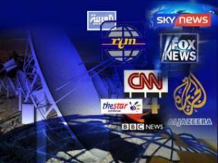 هیات رسانهای عربی به اسرائیل سفر کردند