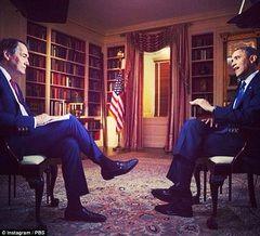 اوباما: مذاکره با ایران را دنبال میکنیم