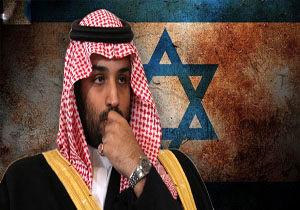 تایم دروغ ولیعهد عربستان را رو کرد
