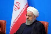 اطلاعیه دفتر رئیس جمهور در واکنش به اعتراض دو تن از مراجع