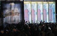 علت عدم انتقال ضریح به میدان امام حسین چه بود؟