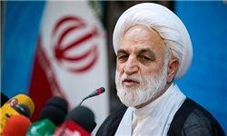 آملی لاریجانی: ملاحظهای در رسیدگی به اتهام برادرم صورت نگیرد