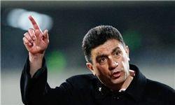 واکنش قلعهنویی به مصاحبه اکبرپور علیه باشگاه