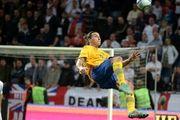 مانع بزرگ در راه بازگشت زلاتان به جام جهانی روسیه