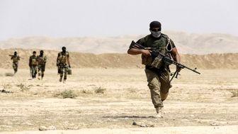 دستگیری مسئول رسانهای داعش در عراق