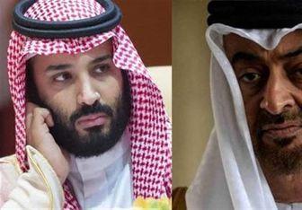 نقش اسرائیل در تشدید اختلافات عربستان و امارات