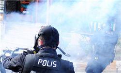 حمله مسلحانه به پلیس ترکیه در «دیار بکر»