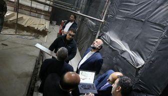 افتتاح بزرگترین پردیس سینمایی جنوب تهران/ تصاویر