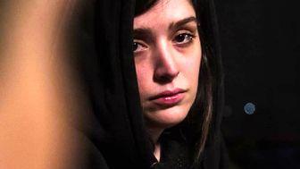 بازیگر نقش شادی(پادینا کیانی) در سریال 021+ بیوگرافی