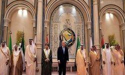 ترامپ خواهان قطع روابط کشورهای عربی با ایران