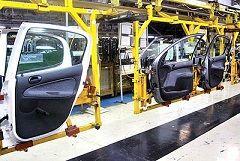 خودروسازان عقب نشینی میکنند؟