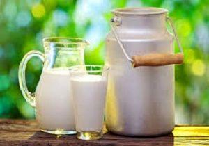 یک جایگزین عالی برای آنان که شیر نمی خورند