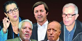 برادر «بوتفلیقه» و سه مقام سابق الجزائر به ۱۵ سال حبس محکوم شدند