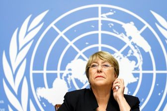سازمان ملل طرح الحاق کرانه باختری را محکوم کرد