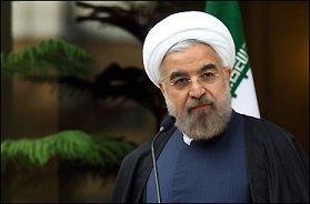 روحانی: دولت مانع هنرمندان نخواهد بود
