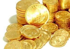 قیمت طلا در اولین روز پاییز