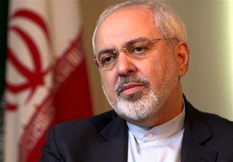ظریف واکنش ترامپ به حملات تهران را نفرتانگیز خواند