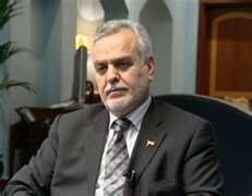 طارق الهاشمی به اعدام محکوم شد