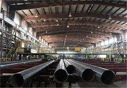 رشد 20 درصدی صادرات فولاد خام در 6 ماهه اول سال