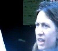 آزار جنسی خبرنگار کانادایی توسط پلیس این کشور