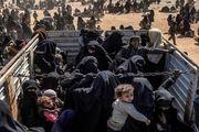 تحویل دهها کودک داعشی به جمهوری آذربایجان