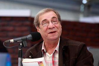 حال بازیگر مشهور ایرانی اصلا خوب نیست