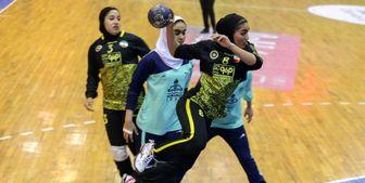 ایران از صعود به فینال بازماند