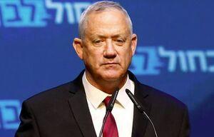 گانتز امضای «پیمان دفاعی» با آمریکا را رد کرد