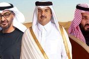 پیشرفت کویت برای میانجیگری میان قطر و چهار کشور عربی