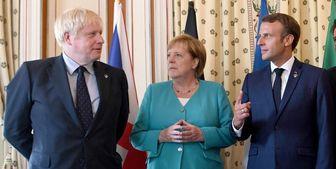 انتقاد اندیشکده آمریکایی از انفعال اروپا در خصوص برجام