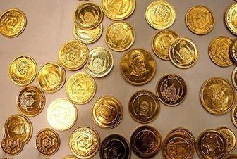قیمت سکه و طلا در21 خرداد99 /سکه تمام بهار آزادی به قیمت 7 میلیون و 480 هزار تومان رسید
