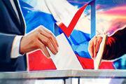 جدیدترین نتایج انتخابات ریاستجمهوری روسیه