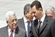 رونمایی از محتوای نامه بشار اسد به رئیس تشکیلات خودگردان فلسطین