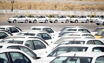 قیمت روز خودرو در بازار آزاد در 12 شهریور 99
