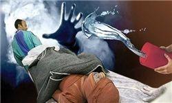 شکایت آمنه بهرامی از فیلم «لانتوری»