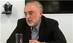 صالحی: حذف همه تحریمها هنوز عملی نشده است