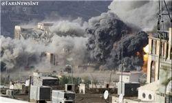 هدف ائتلاف سعودی از بمباران اردوگاه آوارگان یمنی