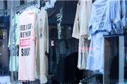 عرضه و فروش لباسهای ممنوعه در نمایشگاه زنان و تولید ملی + عکس